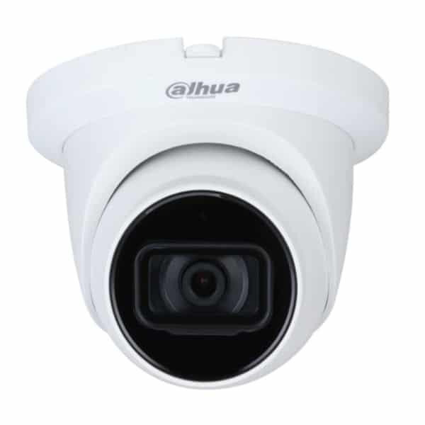 Відеонагляд/Камери відеоспостереження 5 Мп HDTVI відеокамера Dahua DH-HAC-HDW2501TMQP-A Starlight