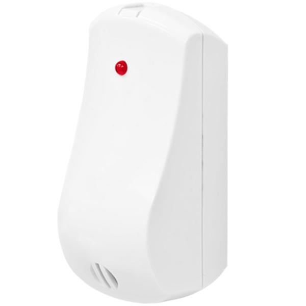 Охоронні сигналізації/Охоронні датчики Датчик розбиття скла Лунь GBD-R