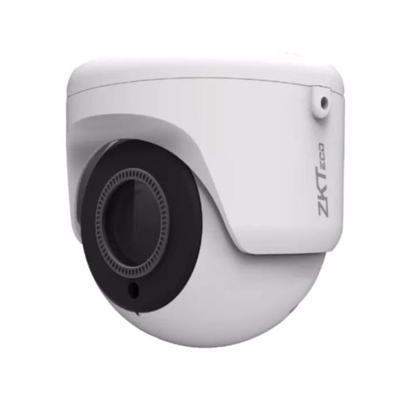 Video surveillance/Video surveillance cameras 5 MP IP camera ZKTeco EL-855L38I-E3 with face detection