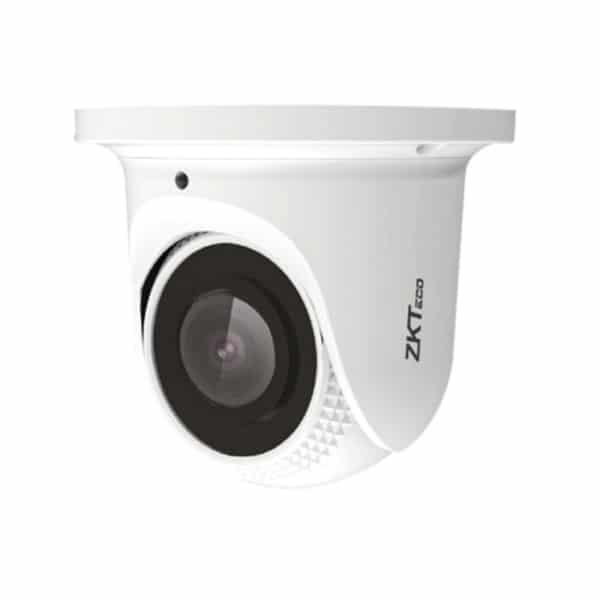 Video surveillance/Video surveillance cameras 5 MP IP camera ZKTeco ES-855L21C-E3 with face detection