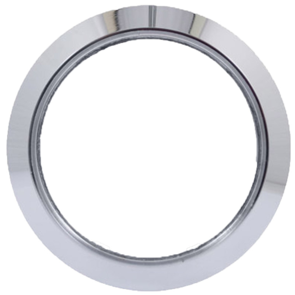 Security Alarms/Accessories for security systems Decorative metal ring for flush mounting nolon Lock Protect