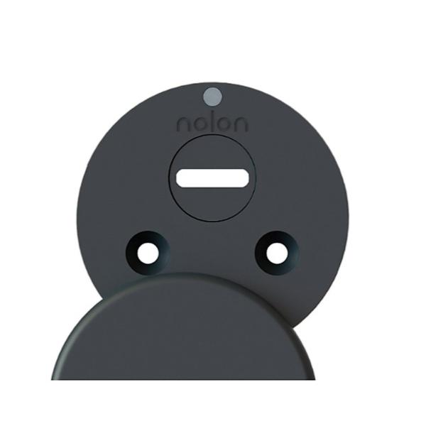 Security Alarms/Security Detectors Keyhole sensor nolon Lock Protect black RVPB (cylinder)