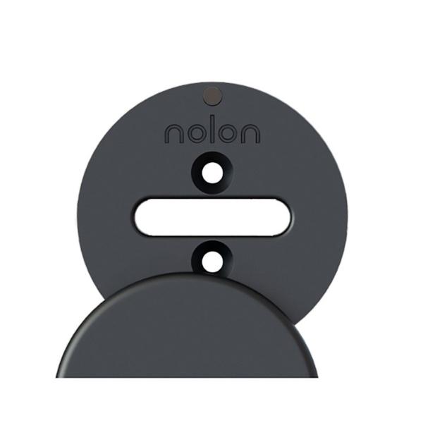 Охранные сигнализации/Охранные датчики Датчик замочной скважины nolon Lock Protect black RHPB (сувальдный)