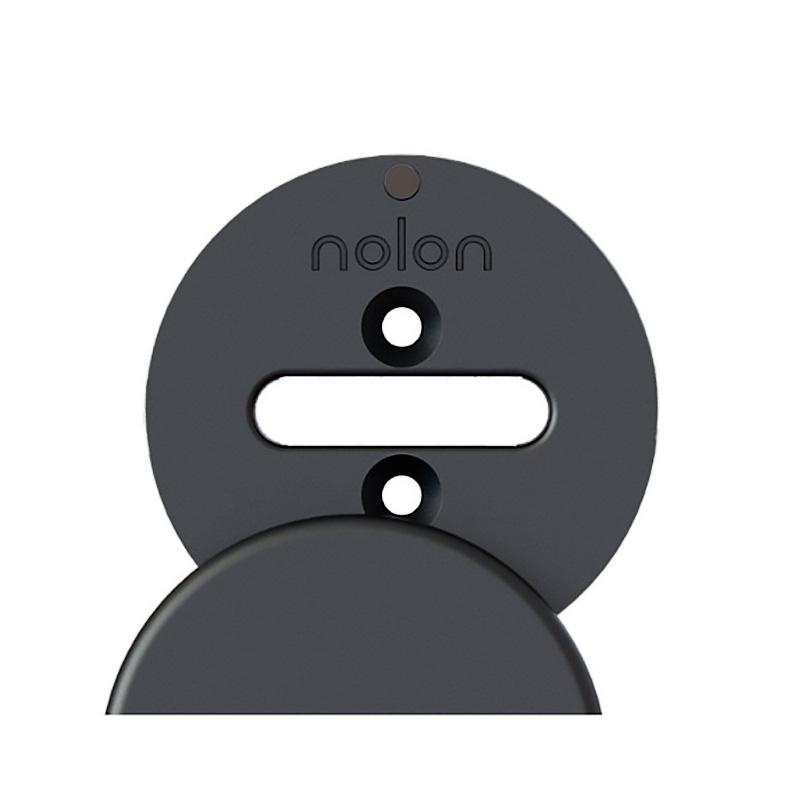 Датчик замкової щілини nolon Lock Protect black RHPB (сувальдний)