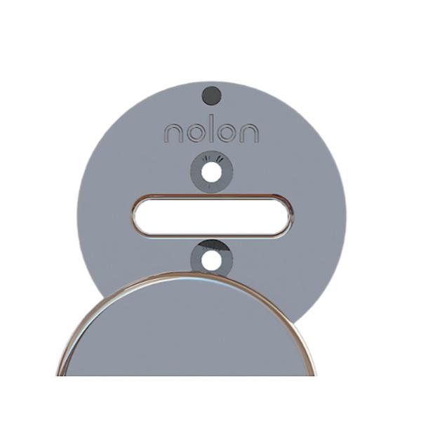 Security Alarms/Security Detectors Keyhole sensor nolon Lock Protect chrome RHPS (lever)