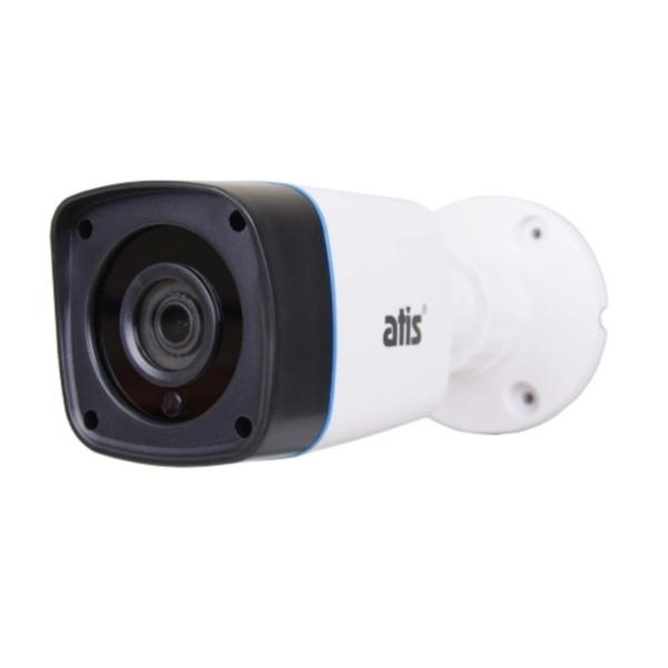 Видеонаблюдение/Камеры видеонаблюдения 2 Мп IP-видеокамера Atis ANW-2MIR-20W Lite (2.8 мм)