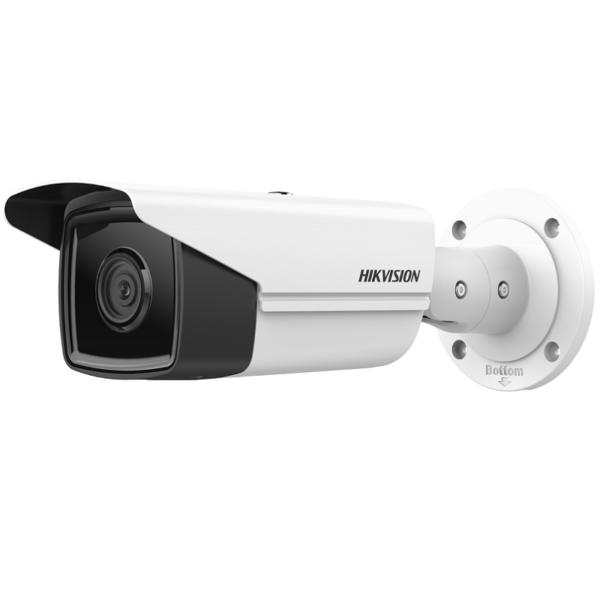 Відеонагляд/Камери відеоспостереження 2 Мп IP відеокамера Hikvision DS-2CD2T23G2-4I (4 мм)