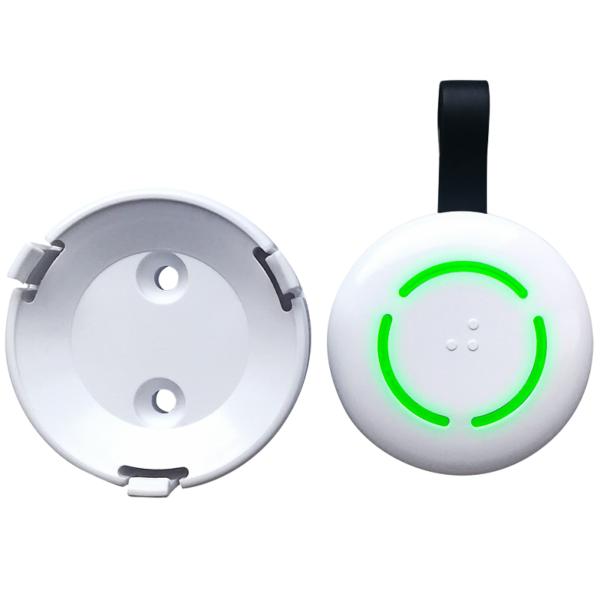 Охранные сигнализации/Тревожные кнопки, Брелоки Брелок / кнопка Maks PRO MAKS Button для управления системой охраны MAKS PRO