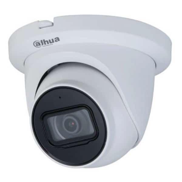 Відеонагляд/Камери відеоспостереження 2 Мп HDCVI відеокамера Dahua DH-HAC-HDW1231TLMQP-A (2.8 мм) Starlight