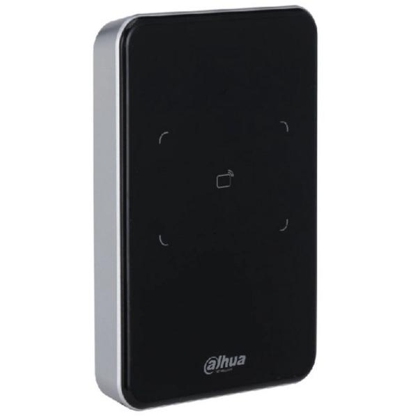 Контроль доступу/Зчитувачі карт/брелоків Зчитувач карт Dahua DHI-ASR2100A-ME
