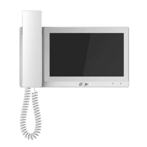 Домофоны/Видеодомофоны SIP Wi-Fi IP-видеодомофон Dahua DHI-VTH5421EW-H