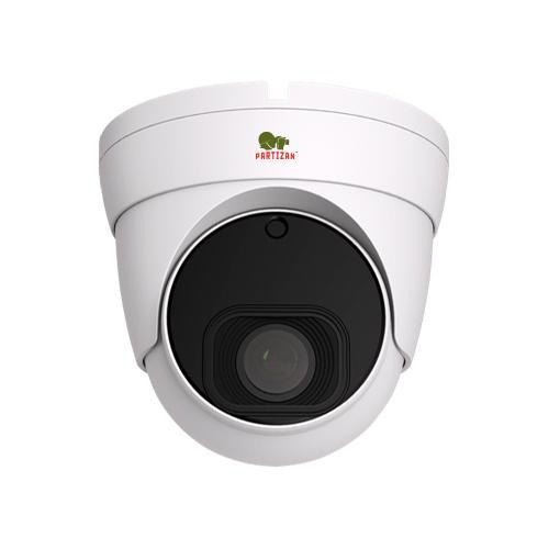 Видеонаблюдение/Камеры видеонаблюдения 5 Мп IP видеокамера Partizan IPD-VF5MP-IR AF Starlight SH