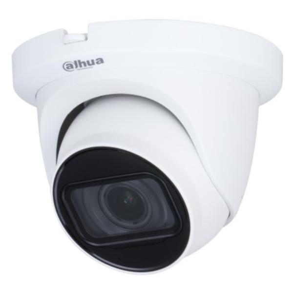 Відеонагляд/Камери відеоспостереження 5 Мп HDCVI відеокамера Dahua DH-HAC-HDW1500TMQP Starlight