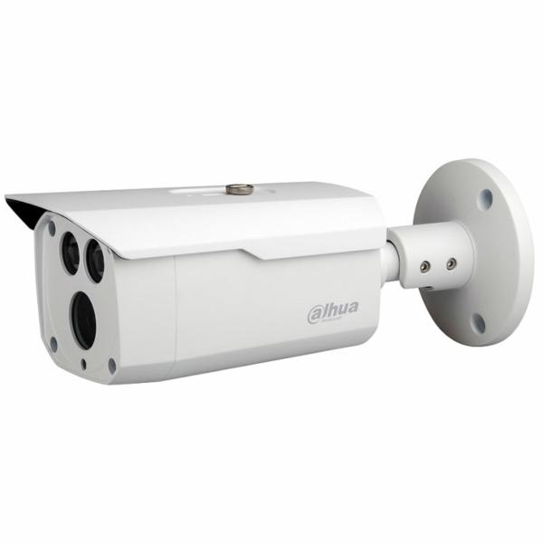 Видеонаблюдение/Камеры видеонаблюдения 5 Мп HDCVI видеокамера Dahua DH-HAC-HFW1500DP (3.6 мм) Starlight