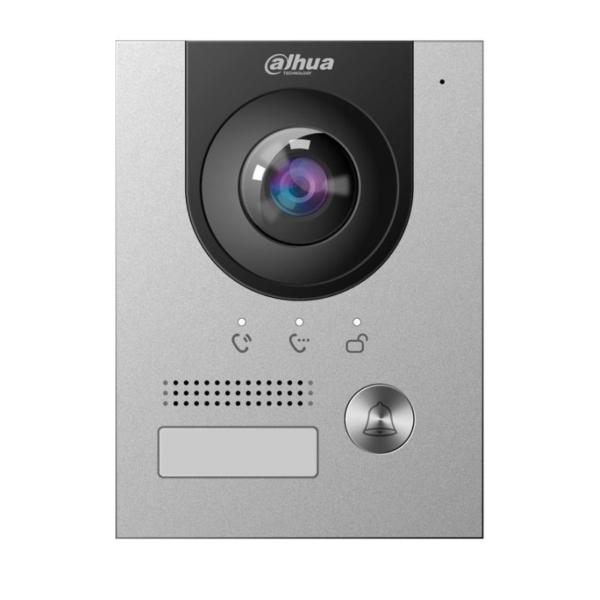 Intercoms/Video Doorbells IP Video Doorbell Dahua VTO2201F-P