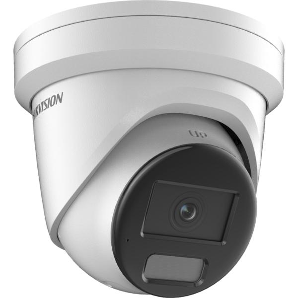 Video surveillance/Video surveillance cameras 2 MP IP camera Hikvision DS-2CD2327G2-LU(C) (4 mm) ColorVu