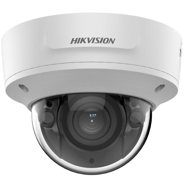 Відеонагляд/Камери відеоспостереження 8 Мп IP-відеокамера Hikvision DS-2CD2783G2-IZS (2.8-12 мм) AcuSense