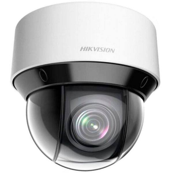 Відеонагляд/Камери відеоспостереження 4 Мп IP PTZ камера Hikvision DS-2DE4A425IW-DE(S6)