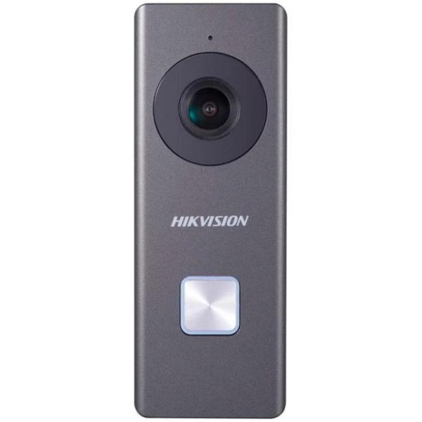 Intercoms/Video Doorbells Wi-Fi IP Video Doorbell Hikvision DS-KB6403-WIP