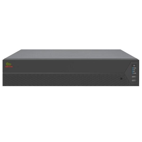 Video surveillance/Video recorders 64-channel NVR Video Recorder Partizan NVH-6452 PRO