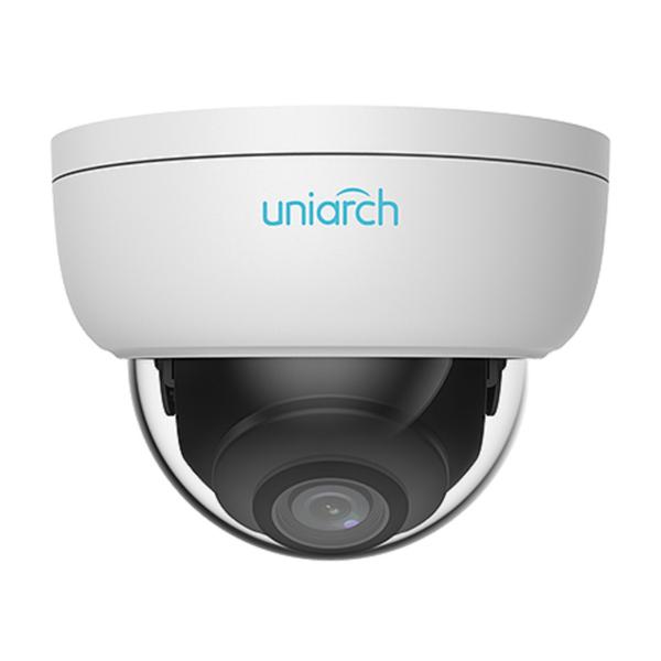 Відеонагляд/Камери відеоспостереження 4 Мп IP-відеокамераUniArch IPC-D114-PF40