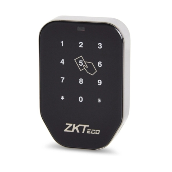 Locks/Smart locks Smart lock ZKTeco CL10 for cabinets with code keypad and EM-Marine card reader