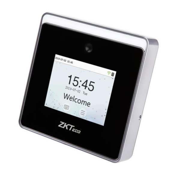 Access control/Biometric systems Wireless biometric time attendance terminal ZKTeco Horus TL1 with Face Recognition