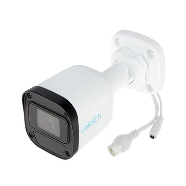 Відеонагляд/Камери відеоспостереження 4 Мп IP-відеокамераUniArch IPC-B114-PF28