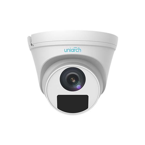 Відеонагляд/Камери відеоспостереження 2 Мп IP-відеокамераUniArch IPC-T112-PF40