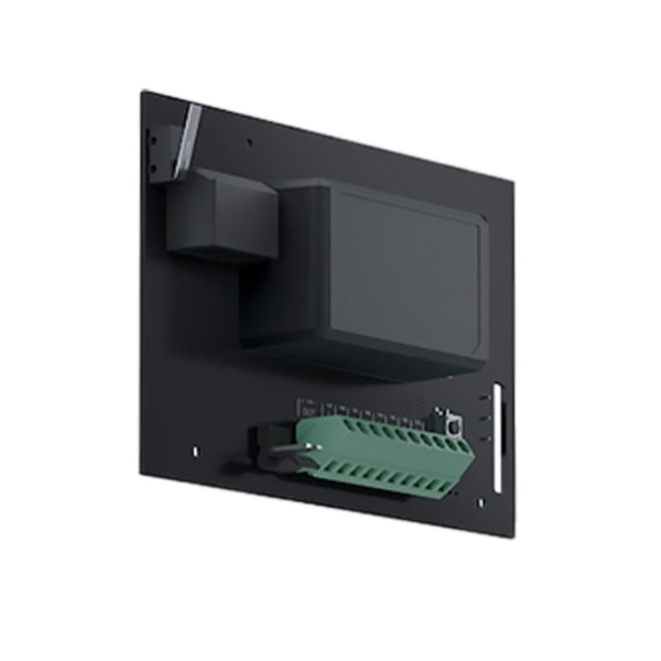Security Alarms/Integration Modules, Receivers Ajax vhfBridge (without housing) module for connecting Ajax security systems to third-party VHF transmitters
