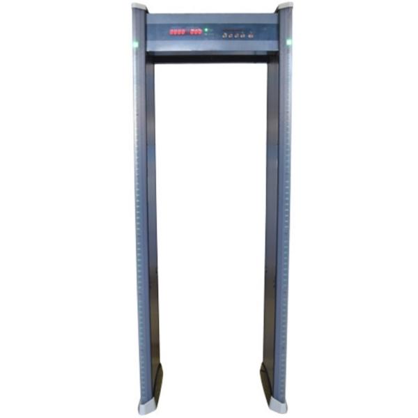 Контроль доступа/Металлоискатели Арочный металлодетектор Aoyodi VO-2000 на 6 зон обнаружения