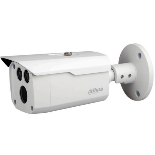 Видеонаблюдение/Камеры видеонаблюдения 5 Мп HDCVI видеокамера Dahua DH-HAC-HFW1500DP (6 мм) Starlight