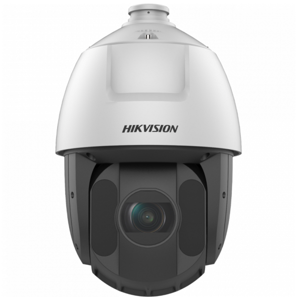Видеонаблюдение/Камеры видеонаблюдения 4 Мп IP SpeedDome камера Hikvision DS-2DE5425IW-AE(S6) с кронштейном