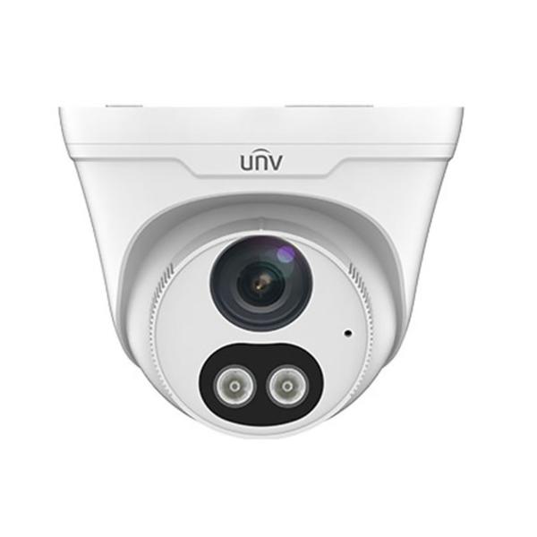 Видеонаблюдение/Камеры видеонаблюдения 2 Мп IP-видеокамера Uniview IPC3612LE-ADF28KC-WL