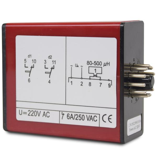 Контроль доступу/Аксесуари для контролю доступу Контролер індукційної (магнітної) петлі ZKTeco PSA02