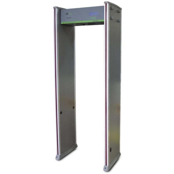 Access control/Metal detectors Archway Metal Detector ZKTeco ZK-D2180S for 18 detection zones