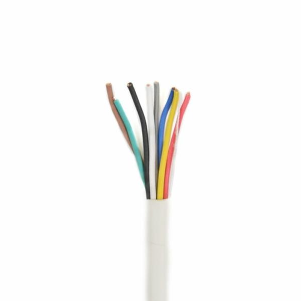 Cable, Tool/Signal cable Signal cable GoldMine GM 8x0.22U 100 m bimetal